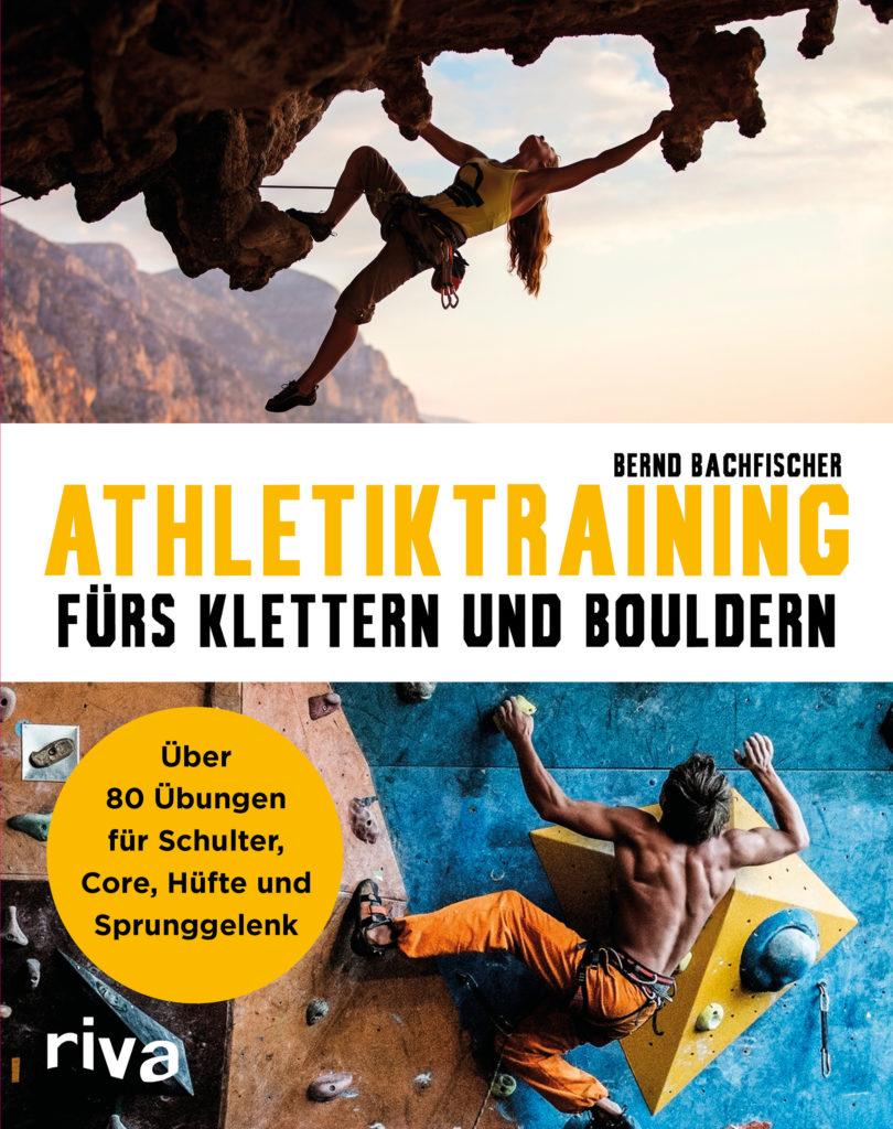 Markus Born Klettern Rezension Bachfischer